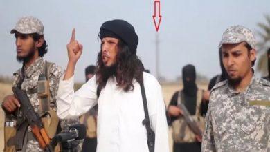 مفتي داعش في سيناء