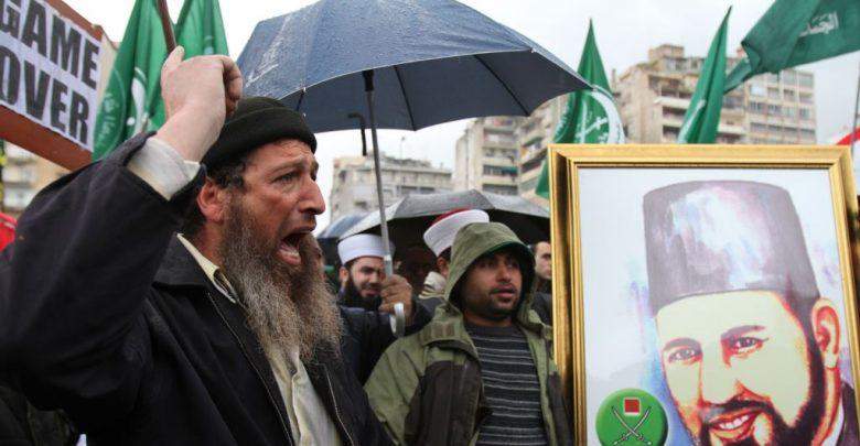 الخطاب الديني أداة الإخوان للوصول إلى الحكم