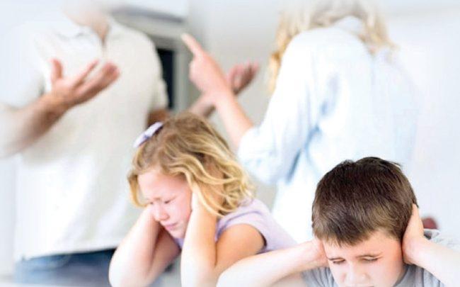 الطلاق الحرام في الخطاب الإلهي