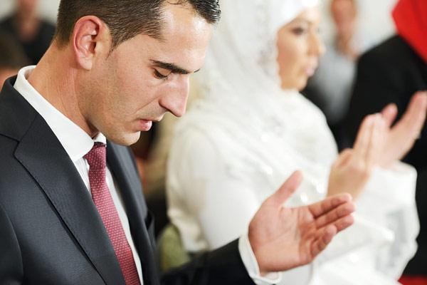 قوامة الرجل في القرآن الكريم