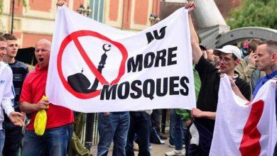 أزمة الخطاب الديني في أوربا
