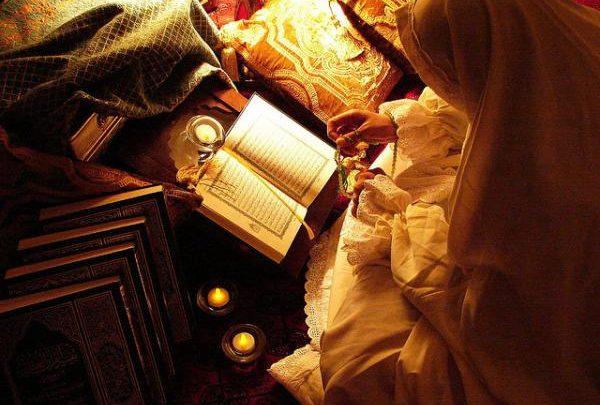 خارطة قرآنية لحل الخلافات الأسرية