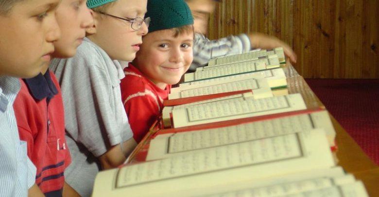 القرآن والتراث