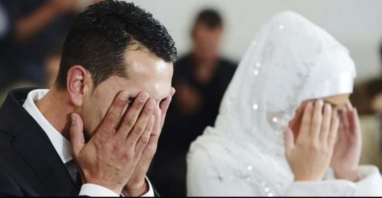 عادة سلبية تنهي الحياة الزوجية