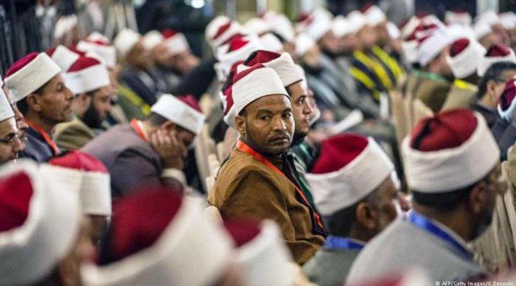 أفكار المتطرفين في ميزان الإسلام