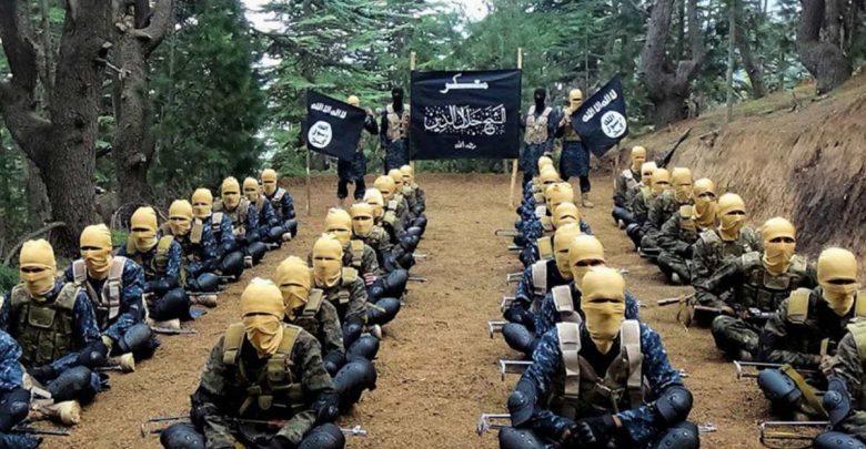 الرويات المكذوبة وصناعة الجماعات الإرهابية