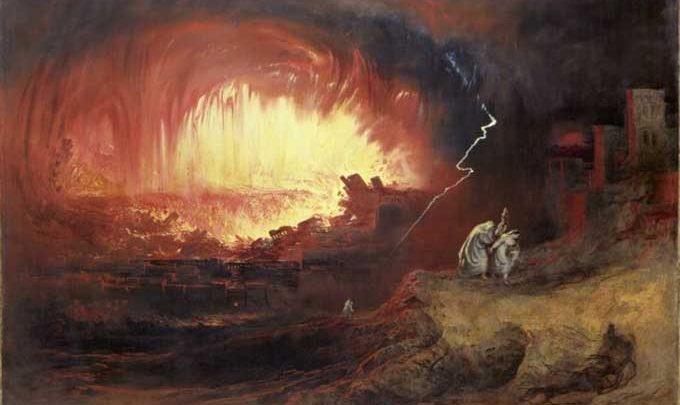 فناء الأمم في الخطاب الإلهي «4»