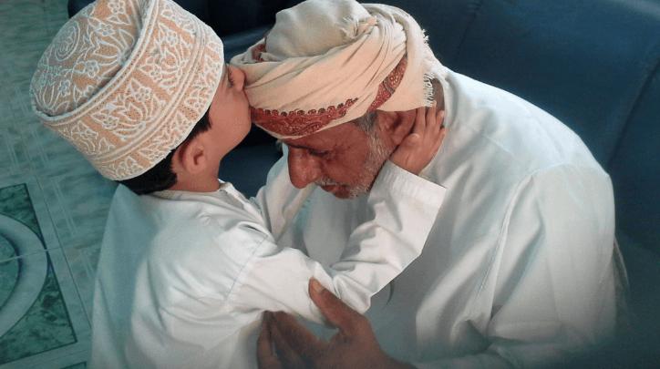 الفرقان نظَّم علاقة الآباء بالأبناء