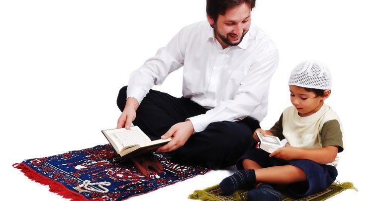 الأبناء أمانة في أعناق الآباء