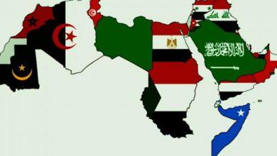 الوعي العربي- الأمة العربية