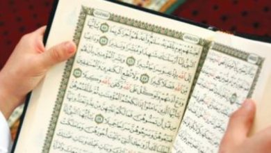 تدبر القرآن الكريم خير عظيم للأمة