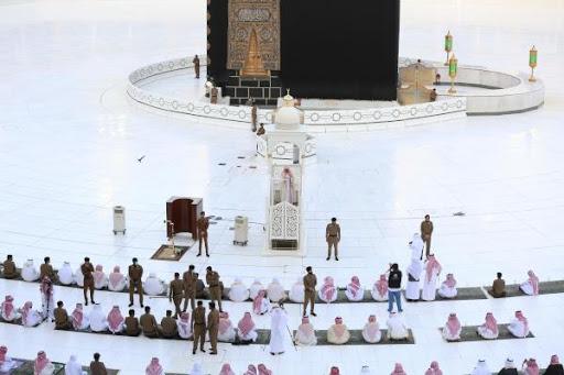 صلاة العيد