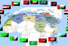 الشعوب العربية